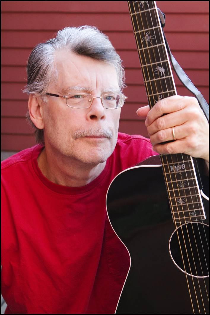 StephenKing-guitar