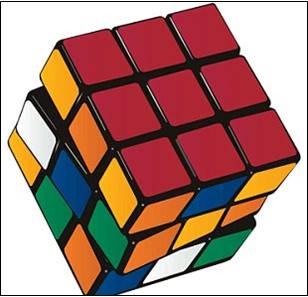 Rubiks_Cube_oneside